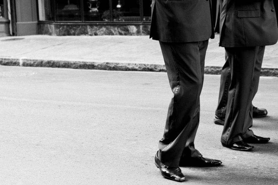 Coraz więcej bankowców traci pracę
