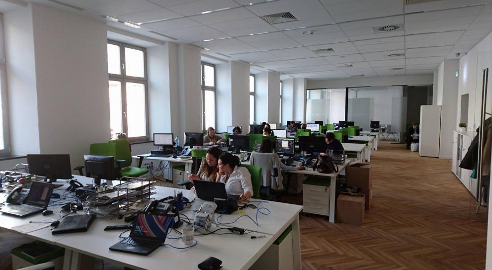 Nowe biuro Antal we Wrocławiu