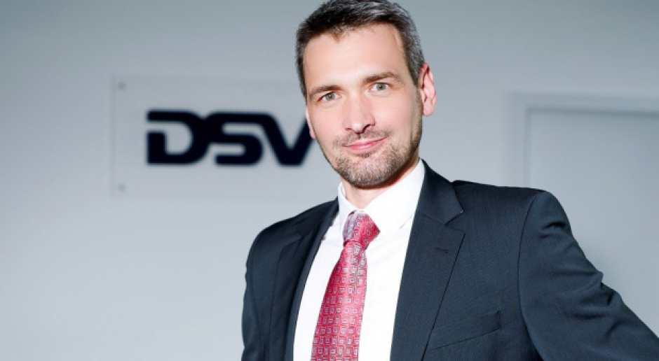 DSV Road Polska: Filip Czerwiński został nowym prezesem