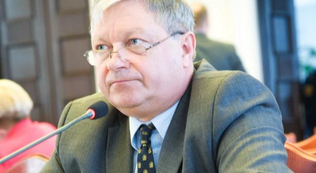Łódzka SSE: Były wiceminister Marek Michalik został prezesem