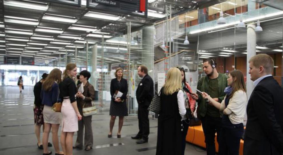 Katowice, Szkoła Prawa i Kultury Chińskiej: Rekrutacja rusza w maju