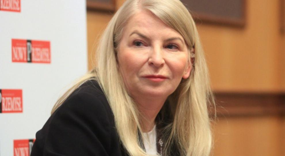 Morski Port Gdańsk: Prezes Dorota Raben odwołana