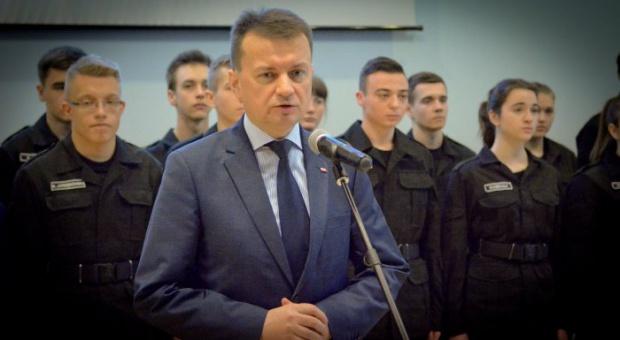 Szkoły policyjne: Program nauczania zostanie ujednolicony
