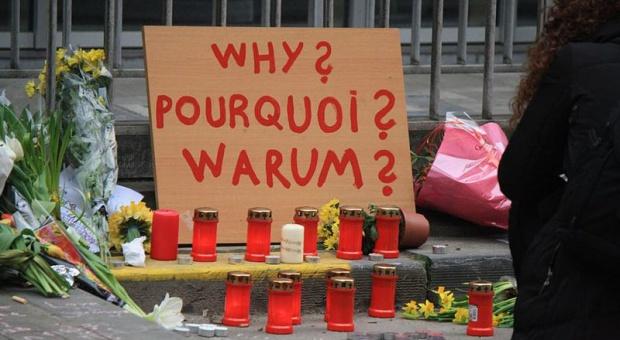 Zamachy w Brukseli, sprawcy: Jeden z zamachowców sprzątał w Parlamencie Europejskim