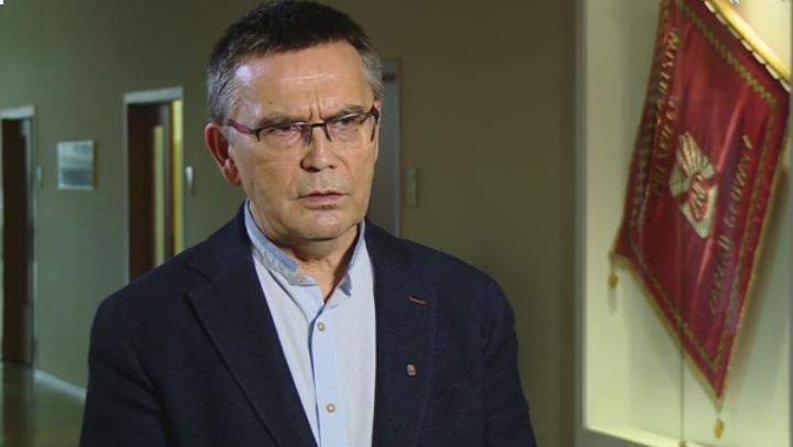 Krzysztof Baszczyński (fot.newseria.pl)