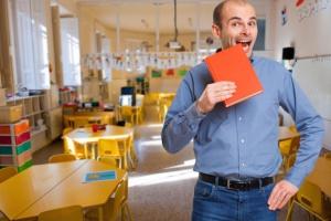 Nauczyciele dostaną komensówki