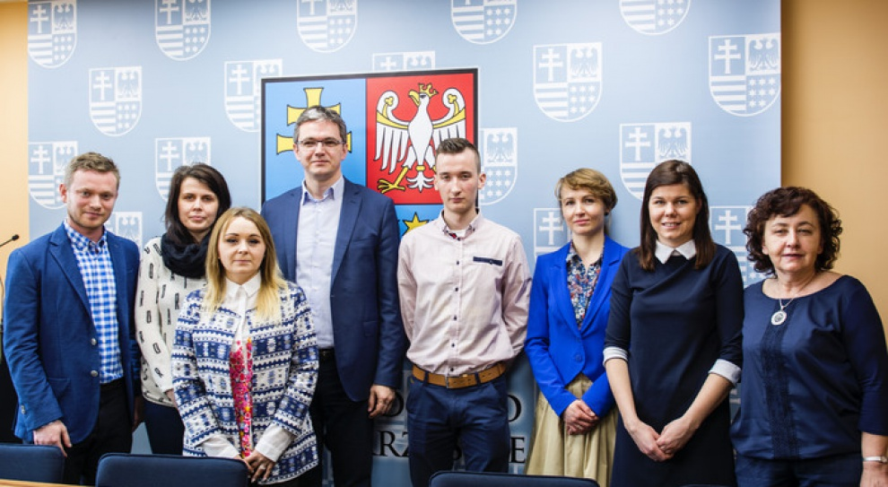Dotacje na aktywizację młodzieży w woj. świętokrzyskim