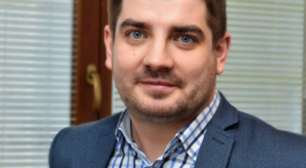 Michał Skwarek dyrektorem sprzedaży w Cordia