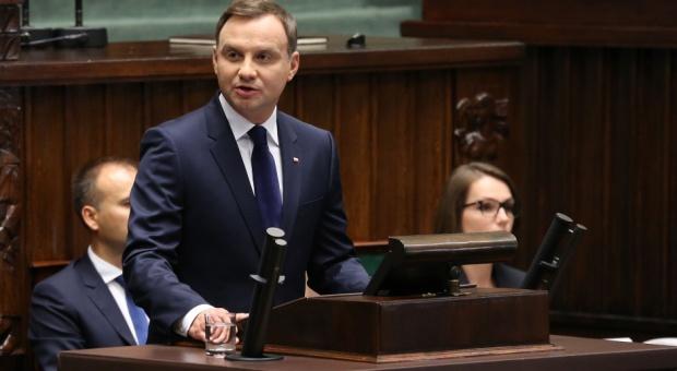 Premie w kancelarii prezydenta: Andrzej Duda wypłacił pracownikom nagrody