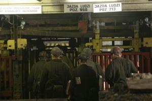 Urlop czy odprawa? Górnicza spółka sonduje pracowników