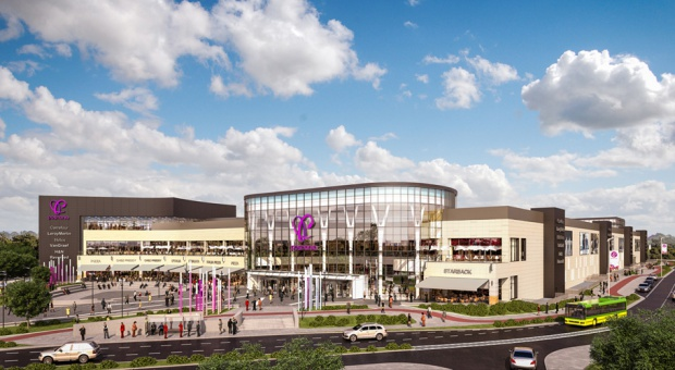 3 tys. miejsc pracy w nowym centrum handlowym w Poznaniu