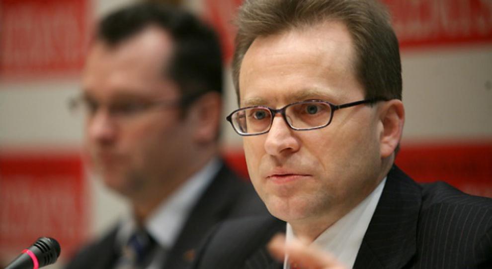 ZCh Police: Wojciech Wardacki prezesem. Powołano też nowych wiceprezesów