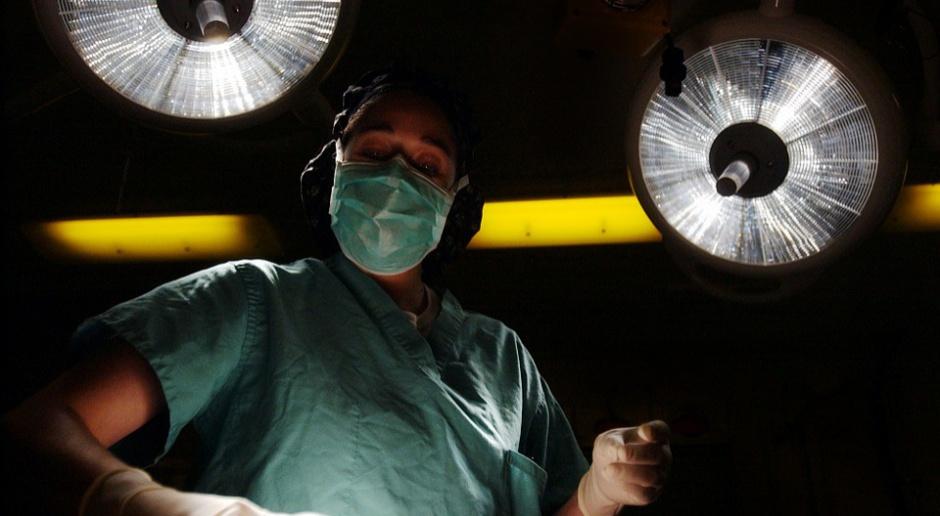 Wśród lekarzy wybuchnie konflikt. Rezydenci wyjadą z Polski