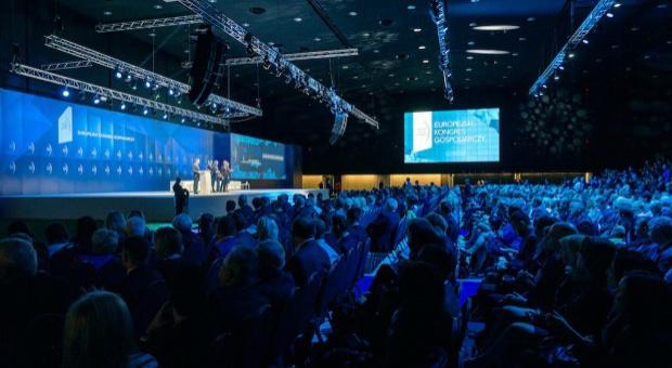 Wkrótce ruszy ósmy Europejski Kongres Gospodarczy