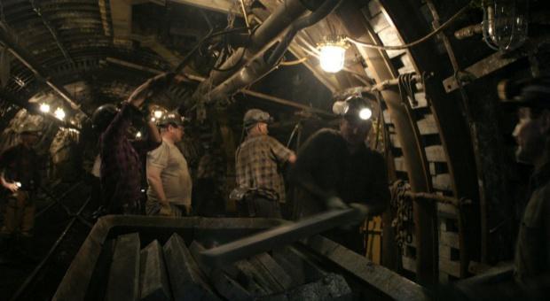 Kompania Węglowa: Związkowcy chcą wyeliminować przedłużanie czasu pracy górników