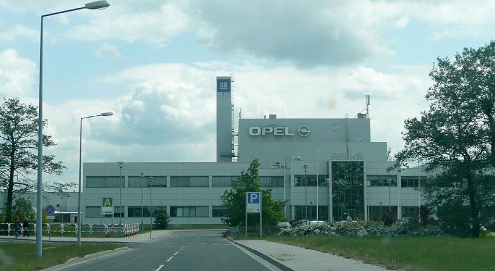 Opel, klasa patronacka: Od września zajęcia w Górnośląskim Centrum Edukacyjnym