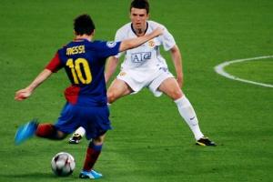 Który piłkarz zarabia najlepiej?