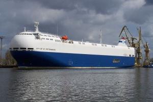 Morska Stocznia Remontowa Gryfia ma nowego prezesa