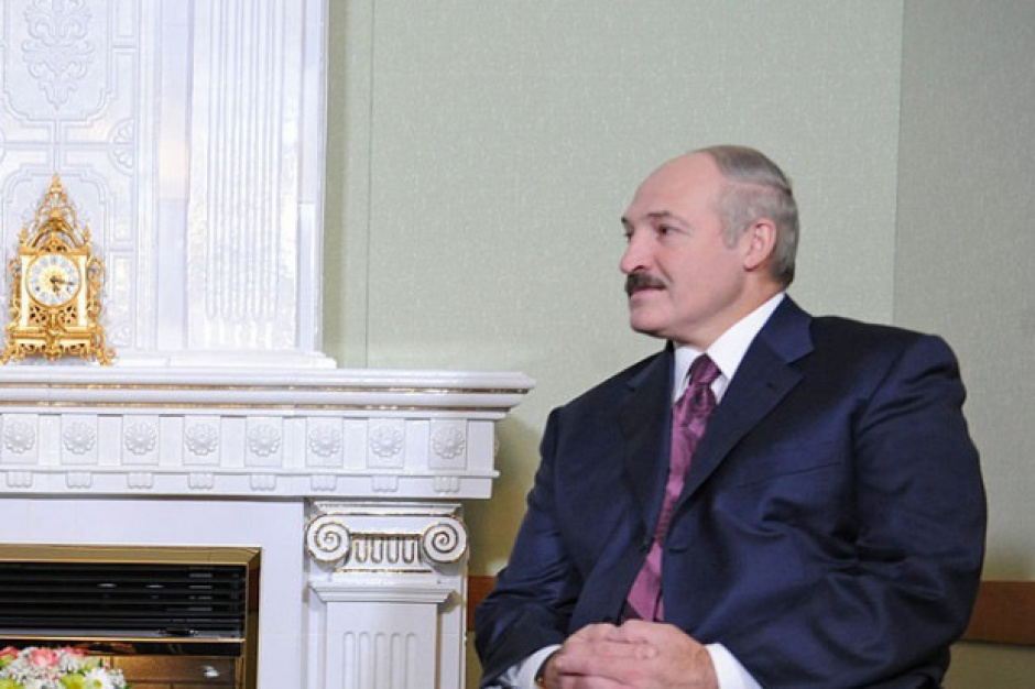 Łukaszenka podwyższył wiek emerytalny na Białorusi