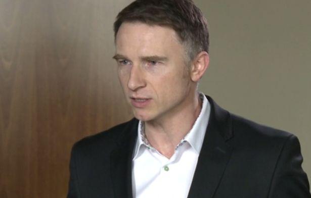 Robert Tomaszewski, wiceprezes firmy Motabi (Fot. Newseria)