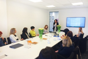 Kobiety z sektora logistycznego i produkcyjnego jednoczą siły. Zakładają stowarzyszenie