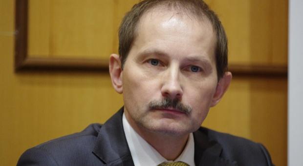 PERN: Prezes Igor Wasilewski szefem MPR Sarmatia