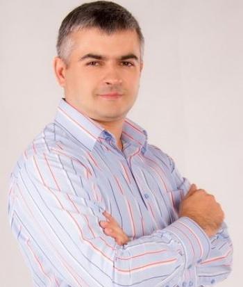 Rafał Szewczak (Fot.: Facebook)