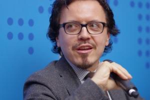 Wojciech Balczun, były prezes PKP Cargo szefem ukraińskich kolei