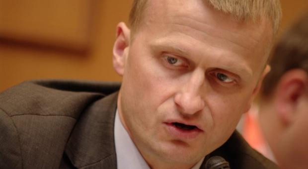 Marcin Adam Jastrzębski członkiem rady nadzorczej Lotosu