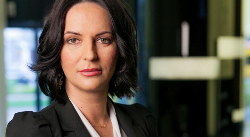 Natasa Mika dyrektorem w BNP Paribas Real Estate Poland