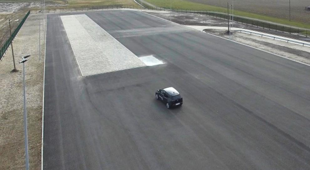 Tychy, praca: Nexteer Automotive otwiera nowy zakład. Zatrudni stu inżynierów
