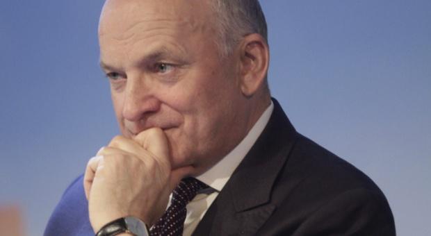 Lotos: Paweł Olechnowicz odwołany ze stanowiska prezesa