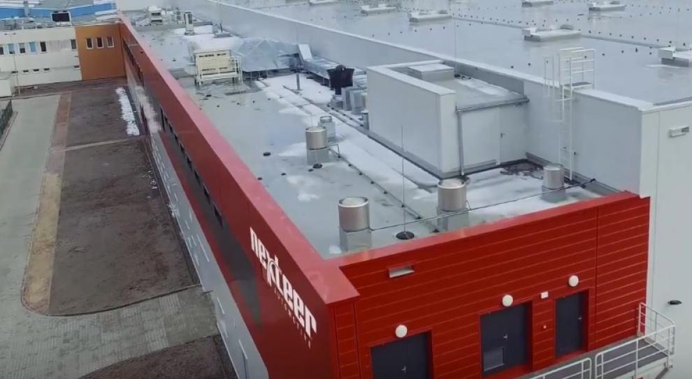 Nexter otworzył nowy zakład w Tychach. Będzie praca dla inżynierów
