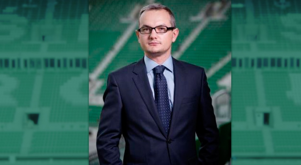 Błyskotliwa kariera Pietryszyna. 37-latek na czele Lotosu