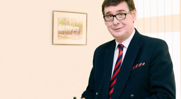 Przewozy Regionalne: Krzysztof Mamiński nowym prezesem