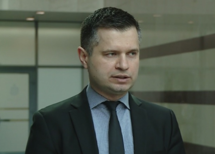 Piotr Bujak (fot.newseria.pl)