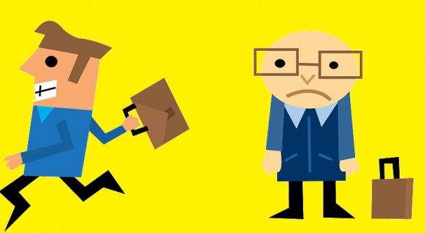 Jak zatrzymać dobrego pracownika w firmie? Benefity już nie wystarczą
