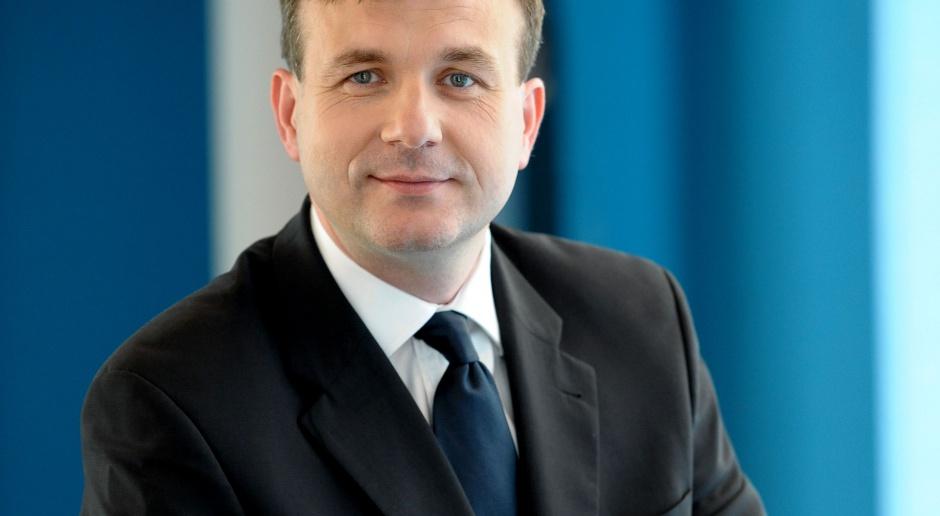 Adam Pawłowicz i Piotr Gajek w zarządzie Work Service