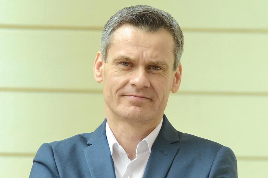 Hotele SPA Dr Irena Eris: Paweł Chmielnicki nowym dyrektorem generalnym