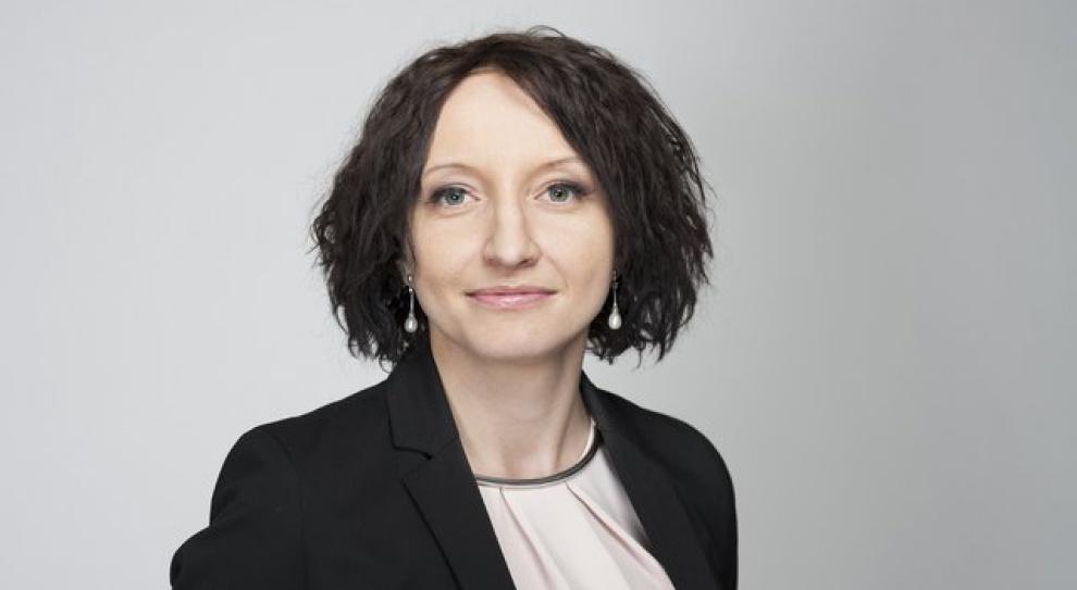 Katarzyna Pyś-Fabiańczyk dyrektorem w BNP Paribas Real Estate Poland