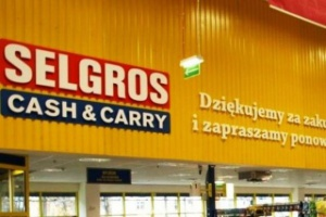 Selgros Cash&Carry zatrudni 220 osób