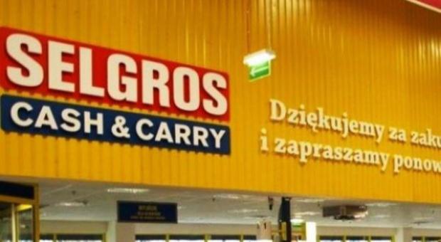 Warszawa: Selgros Cash&Carry zatrudni 220 osób. Rekrutacja jeszcze w kwietniu