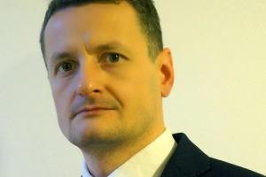 Radosław Stępień, wiceprezes ZUS podał się do dymisji