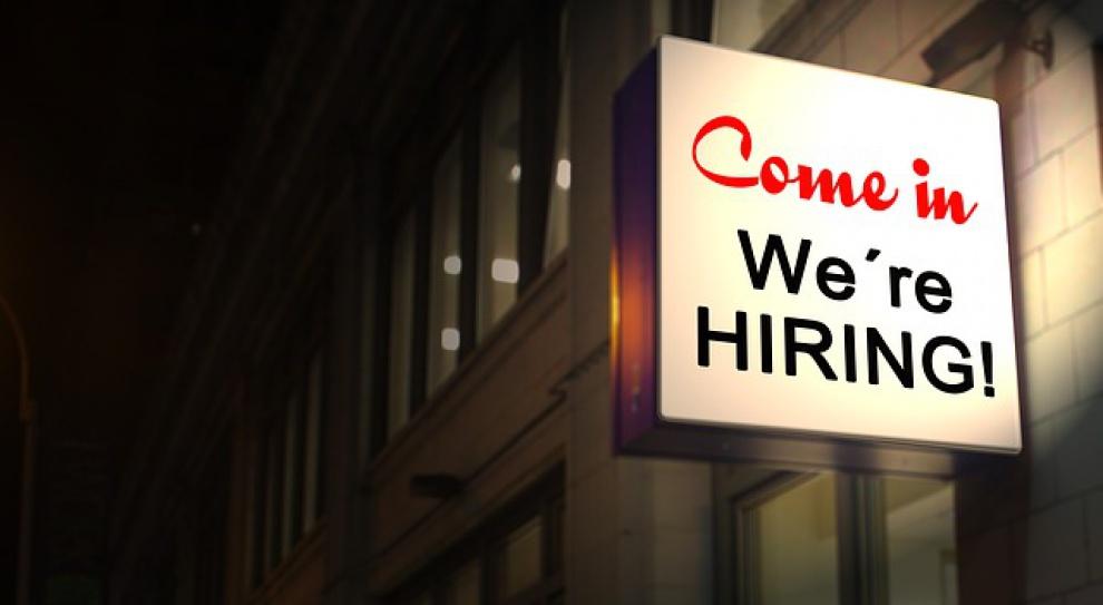 Największy skok liczby ofert pracy w pierwszym kwartale w branżach niszowych