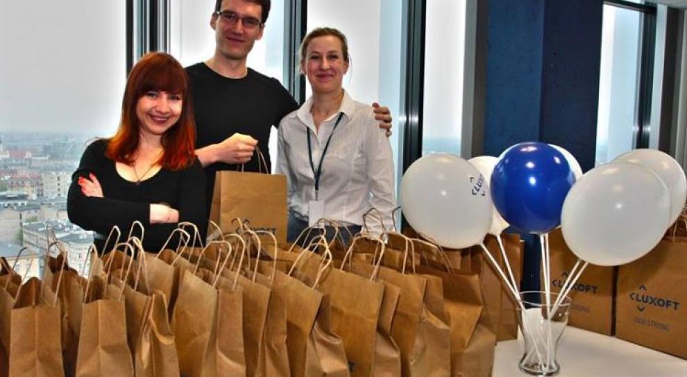 Praca w Luxoft: 2 tys. osób zatrudnionych, a kolejnych kilkaset jeszcze w tym roku