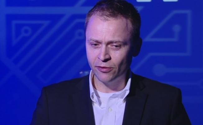 Rafał Albin (fot.newseria.pl)