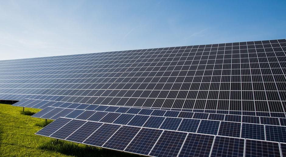 Elektrownie słoneczne: Rozwój branży to szansa na 20 tys. nowych miejsc pracy