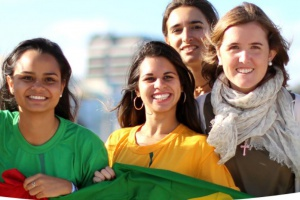Wolontariuszy na Światowe Dni Młodzieży za mało. Rekrutacja przedłużona