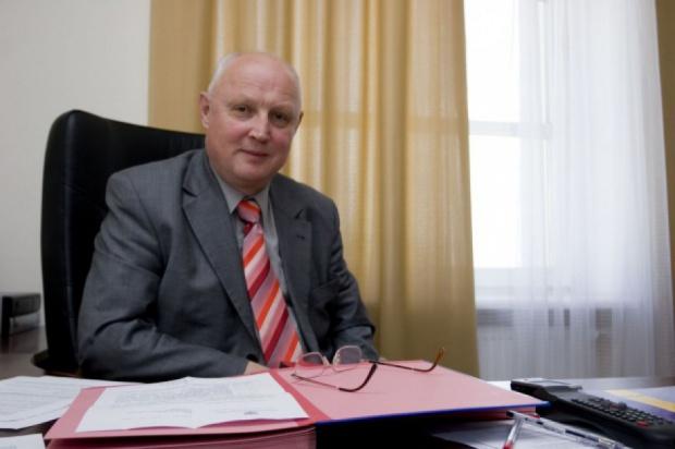 Wojciech Jasiński (fot. PTWP/Szymon Jankowski)