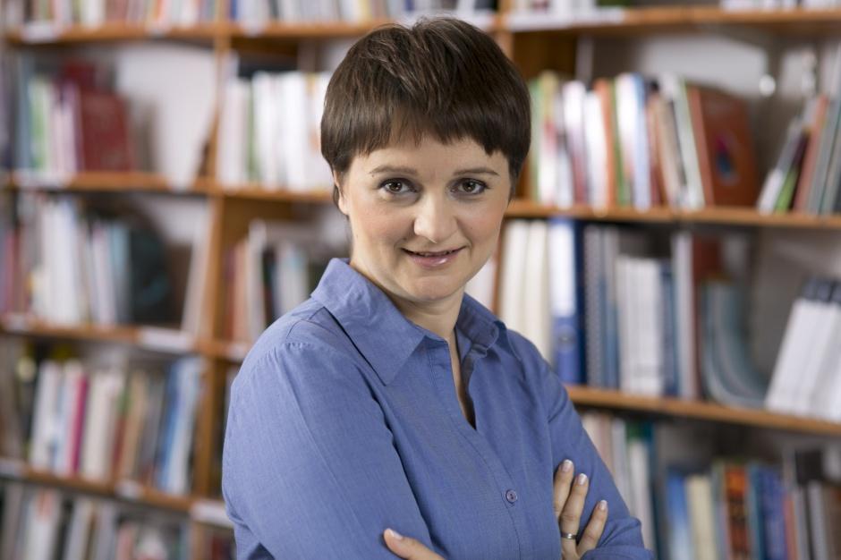 Mirella Panek-Owsiańska (fot. mat.pras.)